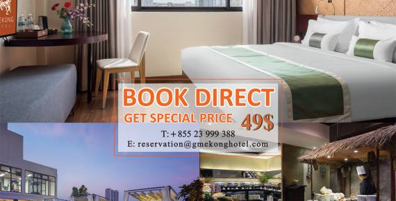 Book Direct Get Special Rate